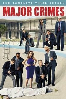 Major Crimes Saison 3