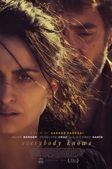 Everybody knows Film Complet en Streaming VF