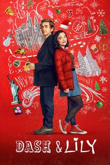 Dash & Lily [Season 1] all Episodes Dual Audio Hindi-English x264 NF WEB-DL 480p 720p ESub mkv
