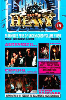 Hard 'N Heavy Volume 8