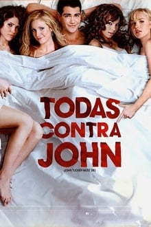 Poster Todas Contra John Torrent (2006) Dual Áudio 5.1 BluRay 1080p FULL HD – Download