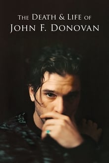 Imagem The Death & Life of John F. Donovan