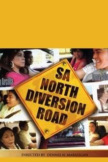 On North Diversion Road
