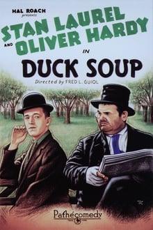 Duck Soup 1927