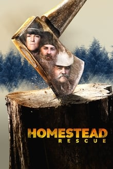 Homestead Rescue Season 7 Complete