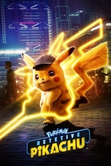 Pokémon Detective Pikachu Torrent (BluRay) 720p e 1080p Dual Áudio – Mega – Google Drive – Download