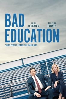 Bad Education (Mala educación) (2019)