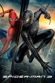 Spider-Man 3 - Omul-păianjen 3 (2007)