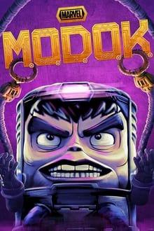 Assistir M.O.D.O.K. – Todas as Temporadas – Legendado