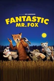 Fantastic Mr. Fox Film Complet en Streaming VF