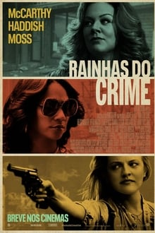 Rainhas do Crime Dublado ou Legendado