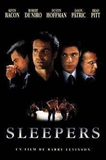 Sleepers streaming vf