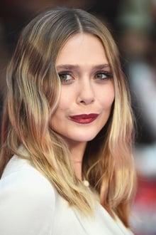 Photo of Elizabeth Olsen