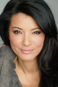 Photo of Kelly Hu