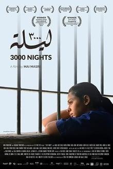 3000 Nights 2015