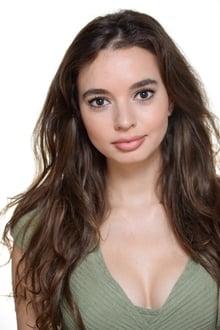 Photo of Ingrid Bisu