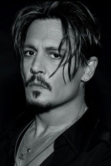 Photo of Johnny Depp