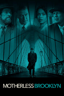Brooklyn - Sem Pai Nem Mãe Torrent (2019) Legendado HDCAM 720p Download