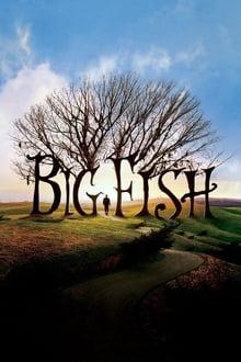 Big Fish (El gran pez) (2003)
