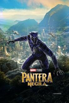 Pantera Negra Torrent (2018) Dublado Dual Áudio Bluray 720p 1080p 4K Download