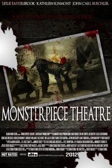 Monsterpiece Theatre Volume 1