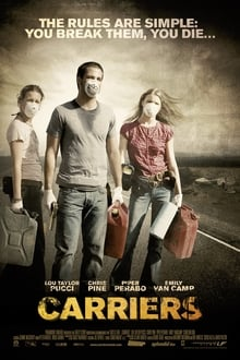 Carriers (2009) English (Eng Subs) x264 Bluray 480p [252MB] | 720p [1.7GB] mkv