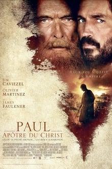 Paul, Apôtre du Christ Film Complet en Streaming VF