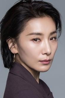 Photo of Kim Seo-hyung