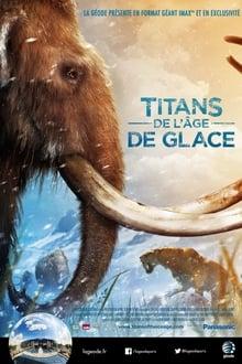 Titans de l'âge de glace