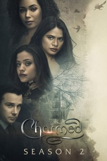 Charmed 2ª Temporada Torrent (2019) Dual Áudio WEB-DL 720p e 1080p Legendado Download