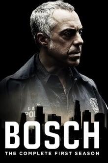 Bosch 1ª Temporada Completa Torrent (2015) Dual Áudio 5.1 WEB-DL 720p, 1080p e 4K 2160p Legendado Download