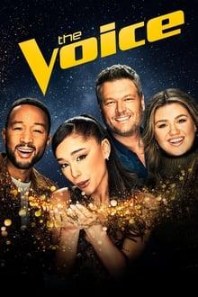 The Voice S21E01