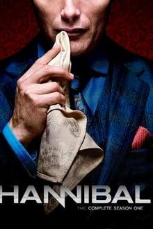 Hannibal Saison 1 Streaming VF