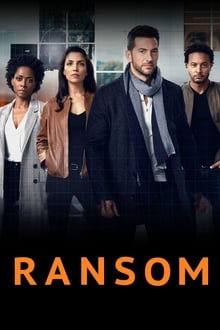 Ransom Saison 3 Streaming VF