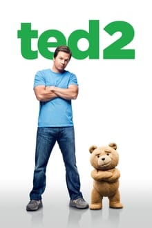 Ted 2 2015 (Hindi Dubbed)