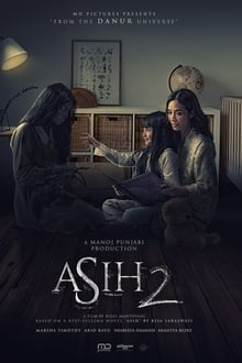 Asih 2 Torrent (2021) Legendado WEB-DL 1080p – Download