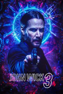 John Wick Otro Día para Matar 3 (2019)