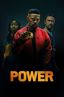 Power Torrent (2020) Dual Áudio 5.1 / Dublado