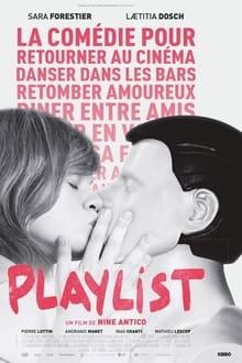 film Playlist (2021) streaming