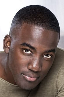 Photo of Shamier Anderson