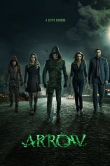 Arrow 3ª Temporada (2014) Torrent – BluRay 720p Dual Áudio Download [Completa]