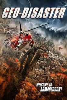 Film Geo-Disaster Streaming Complet - Une famille de Los Angeles se retrouve séparée lors d'une convergence de plusieurs...