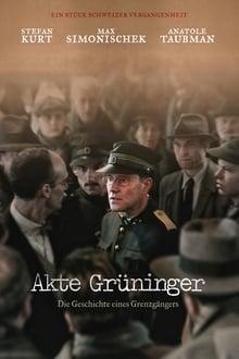 Akte Grüninger (2014)