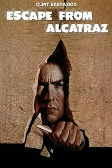 Escape from Alcatraz (1979) English (Eng Subs) x264 Bluray 480p [346MB] | 720p [900MB] mkv