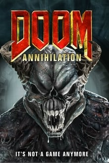 Imagem Doom: Aniquilação