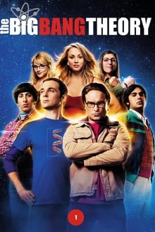 The Big Bang Theory Saison 1 Streaming VF