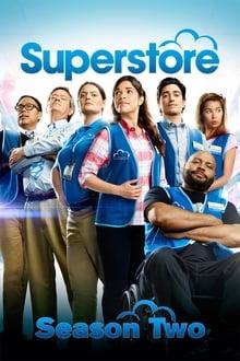 Superstore Saison 2