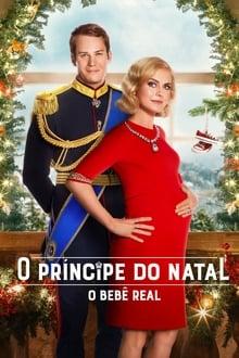 O Príncipe do Natal: O Bebê Real Dublado ou Legendado