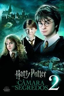 Imagem Harry Potter e a Câmara Secreta