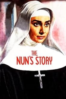 Image The Nun's Story
